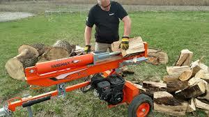 Best Log Splitter Reviews and Buying Guide 1