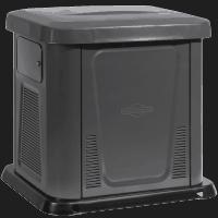 Briggs & Stratton 12KW Standby Generator Review 1
