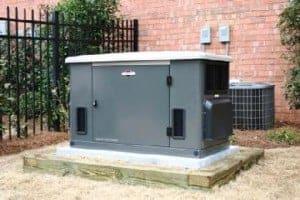 Briggs & Stratton 12KW Standby Generator Review 2