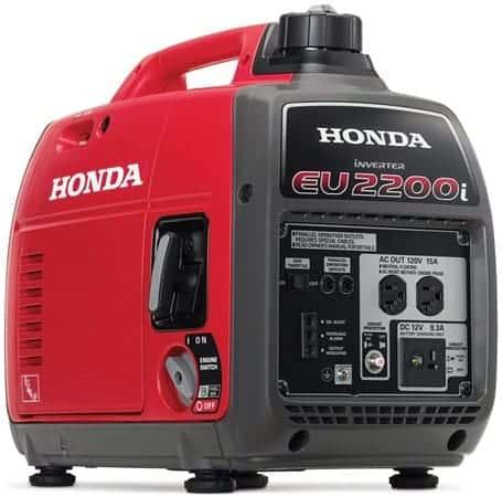 honda inverter generator review