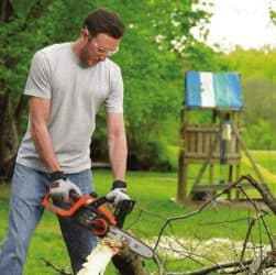 Best Homeowner Chainsaw