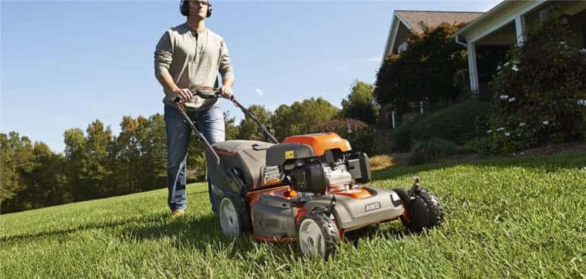 Lawn Mower Factors to Consider