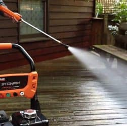 best pressure washer