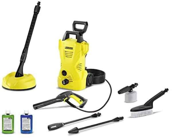 Karcher K2 Plus Pressure Washer