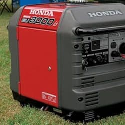 Honda EU3000iS Review - featured image