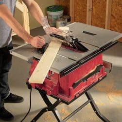 Skil 3410-02 portable table saw