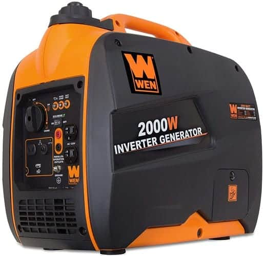 WEN 56200i small boat generator