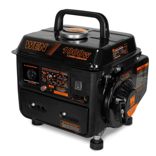 WEN PowerPro 56105 small diesel generators for boats