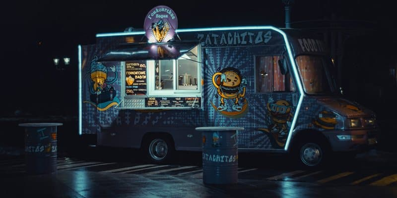 best food truck generator - featured image