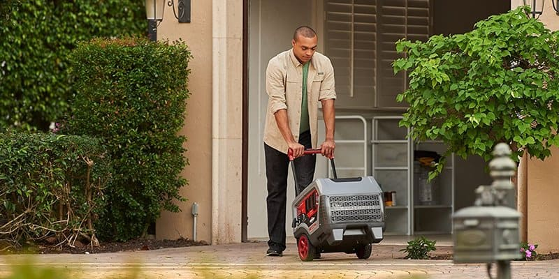 briggs and stratton 6500 watt generator - featured image