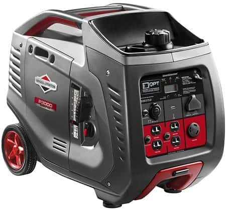 briggs and stratton p3000 reviews