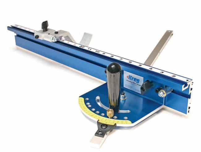 kreg kms7102 precision miter gauge