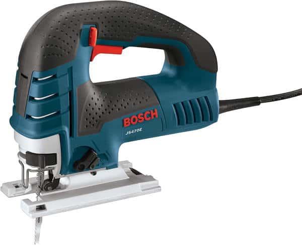 Bosch JS470e Corded Jig Saw