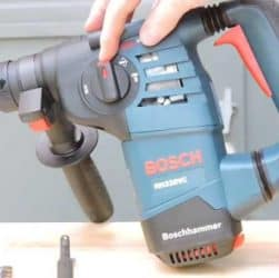Bosch RH328VC SDS Rotary Hammer